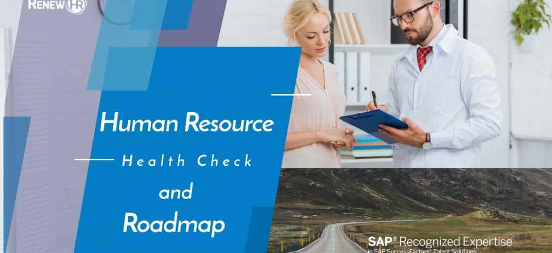 Health Check - Blog Header