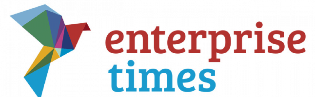 SHARP SME point solutions -enterprise-times-logo