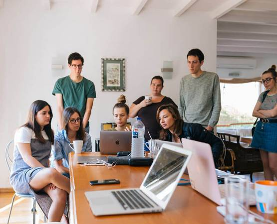 Digital HR Technology