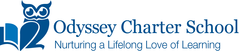 Odyssey Charter School logo