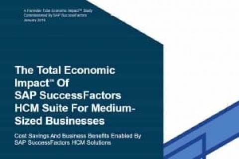 total-economic-impact-cover-page