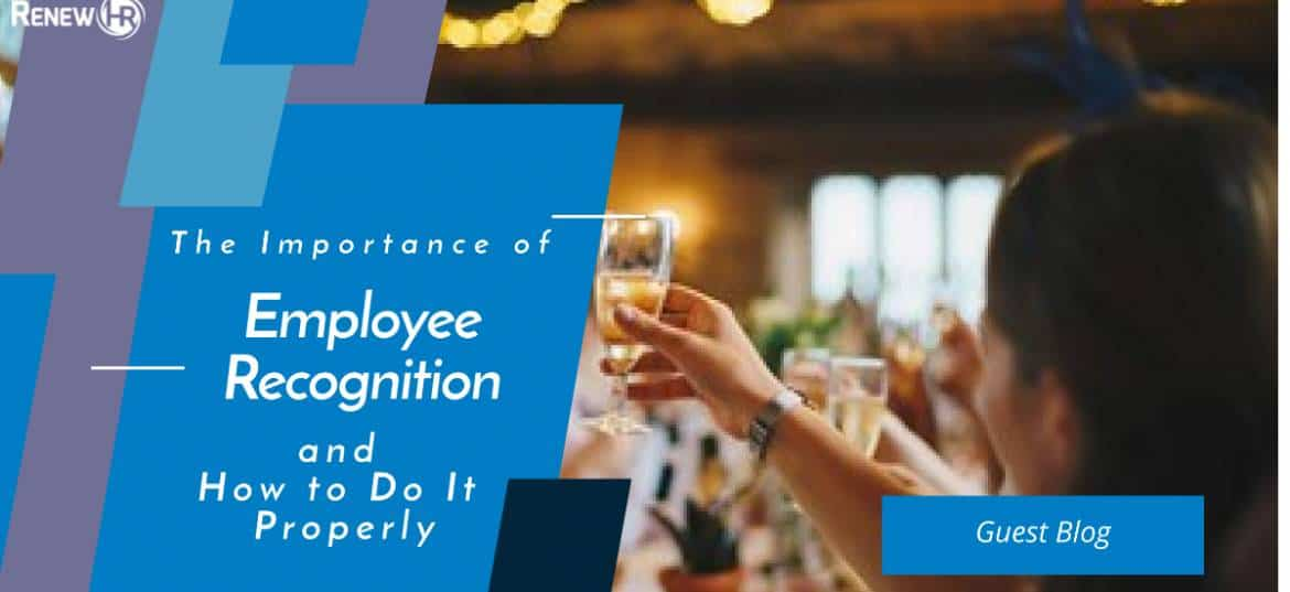 Employee Recognition
