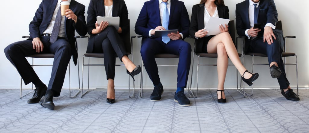 1 Hire the right candidate Top 10 Employee Retention Best Practices