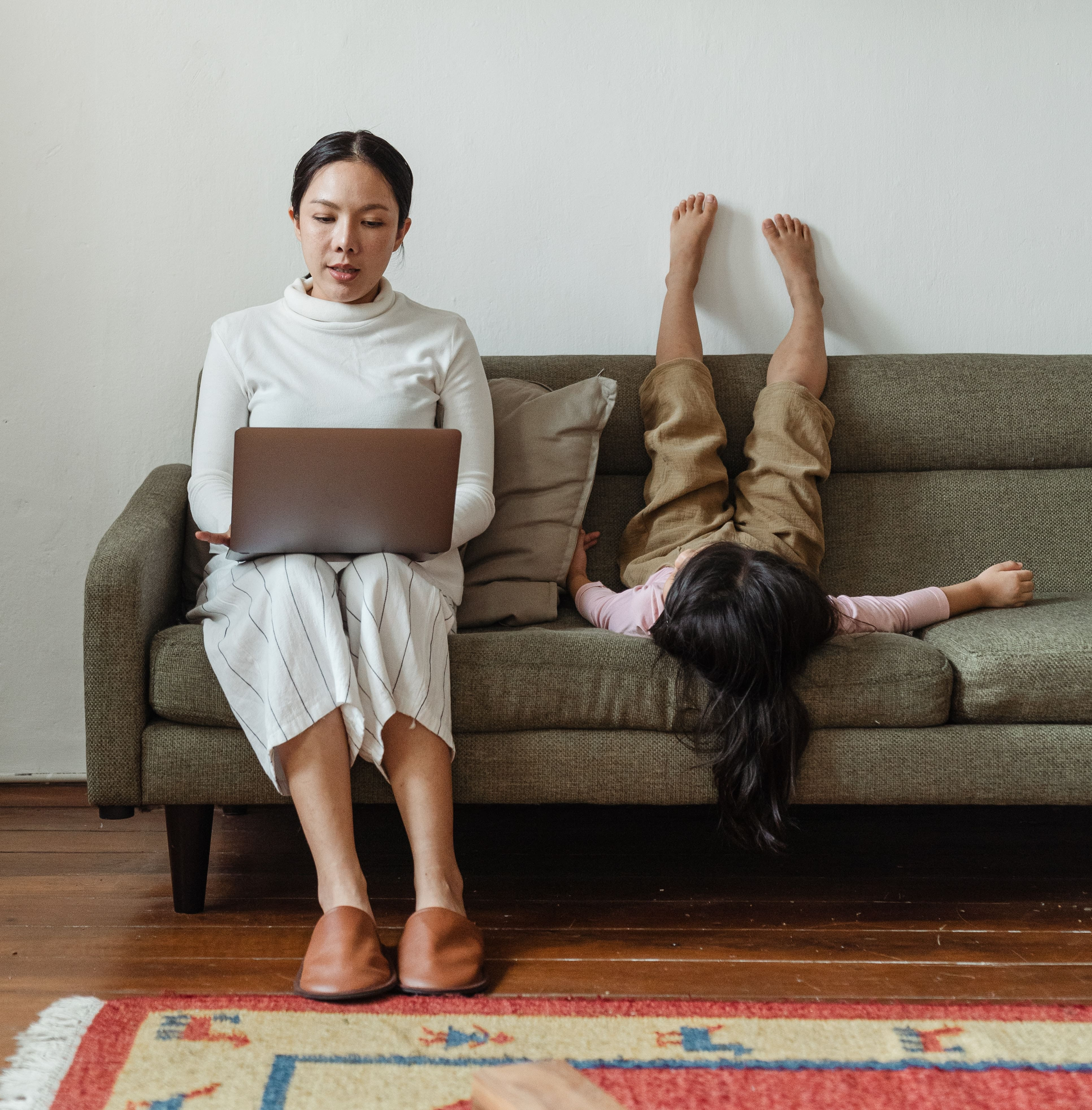 2 min Finding Success While Working From Home
