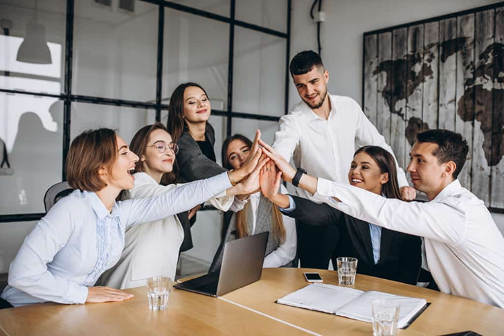9 Bond with your employees Top 10 Employee Retention Best Practices